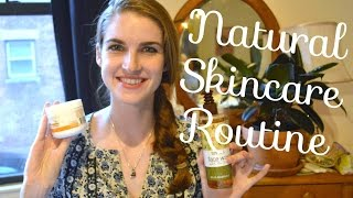 My Natural Skincare Routine