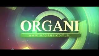 Organic moisturiser - Organic Cosmetics