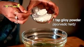 Skin Care - Hives - Natural Ayurvedic Home Remedies